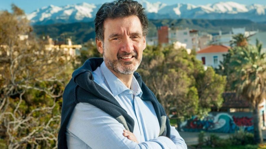 Κυριάκος Κώτσογλου, περιφέρεια Κρήτης: Το 2020 η Κρήτη δυνάμωσε το brand name της