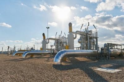 Ο αγωγόςTAP μεταφέρει το πρώτο 1 bcm φυσικού αερίου στην Ευρώπη