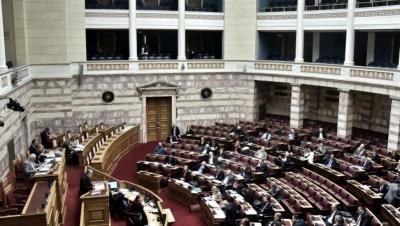 Στην Ολομέλεια η ψήφιση του ν/σ για τα Rafale – Ξεκαθαρίζουν τη στάση τους ΣΥΡΙΖΑ, ΜεΡΑ25