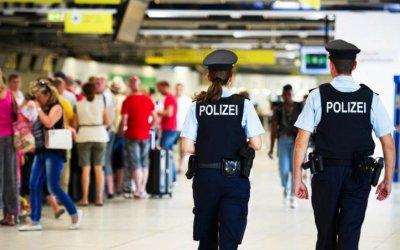 Γερμανία: Ξανά σε χώρους Σένγκεν οι έλεγχοι των επιβατών από Ελλάδα