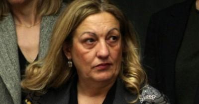 Ζανέτ Τσίπρα (αδελφή του Αλέξη Τσίπρα): Η δεύτερη φορά αριστερά έρχεται και την τρέμετε