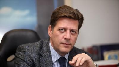 Βαρβιτσιώτης: Είναι η ώρα των αποφάσεων για την Ευρώπη - Διακυβεύεται η αξιοπιστία της ΕΕ