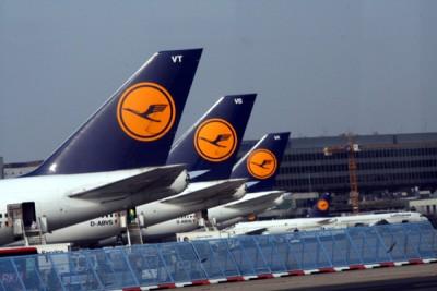 Lufthansa: Το καλοκαίρι 2021 θα πετά για Κέρκυρα, Χανιά, Μύκονο, Κω, Καβάλα, Πρέβεζα από Φρανκφούρτη