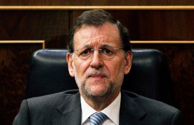 Rajoy: Μεταξύ 2,8% και 3% η ισπανική ανάπτυξη εάν η Καταλονία επιστρέψει στην ομαλότητα