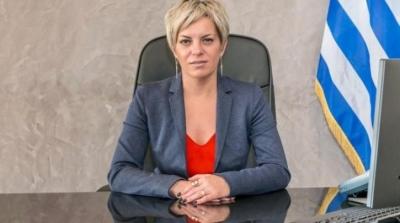 Γ.Γ.Αντεγκληματικής Πολιτικής για Δ. Κουφοντίνα: Τηρήθηκαν χωρίς παρέκκλιση οι νόμοι