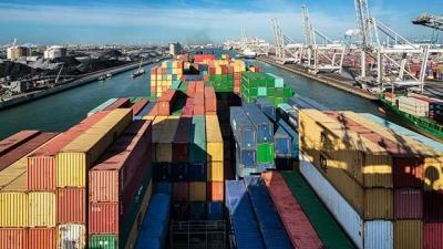 Ευρωζώνη: Στα 29,2 δισ. ευρώ διευρύνθηκε το εμπορικό πλεόνασμα τον Δεκέμβριο 2020