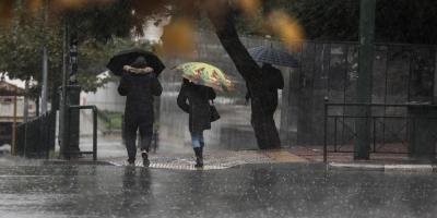 Επιδείνωση του καιρού με καταιγίδες και ισχυρούς ανέμους - Που θα χτυπήσει η κακοκαιρία