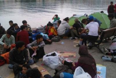 Frontex: Mειώθηκε κατά 13% το 2020 η παράτυπη μετανάστευση στην ΕΕ - Πτώση 76% προς την Ελλάδα