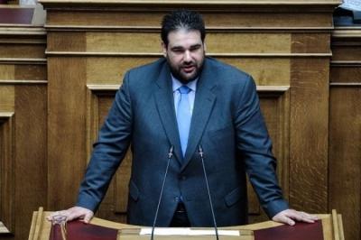Λιβάνιος για κριτική αντιπολίτευσης: Δείξαμε προνοητικότητα για την κακοκαιρία