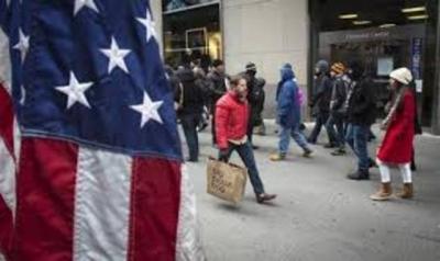 ΗΠΑ: Νέα πτώση 0,7% στις λιανικές πωλήσεις το Δεκέμβριο έφερε το νέο lockdown