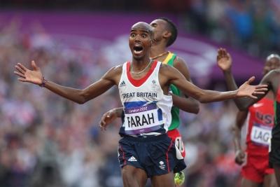 Ολυμπιακοί Αγώνες: Ο Sir Mo Farah «τρέχει» για να γράψει ιστορία!