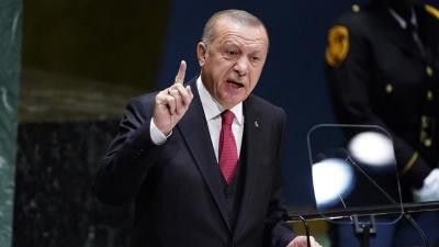 Erdogan: Θα διώξουμε τις συριακές δυνάμεις από την Ιντλίμπ