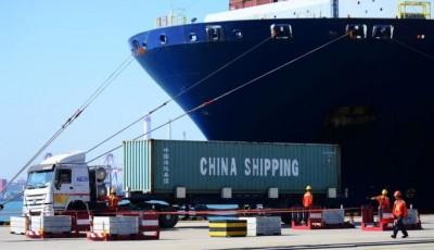 Κίνα: Άλμα 11,4% για τις εξαγωγές τον Οκτώβριο 2020, εν μέσω συνεχιζόμενης ανάκαμψης