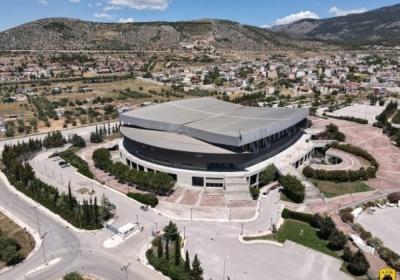 ΑΕΚ: Πήρε άδεια λειτουργίας το νέο γήπεδο!