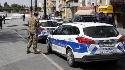 Κύπρος: Σύλληψη 67χρονου για τη μεγάλη πυρκαγιά στη Λεμεσό