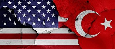Τελεσίγραφο ΗΠΑ προς Τουρκία: Εγκαταλείψτε τους S-400, αλλιώς βαριές κυρώσεις
