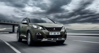 To νέο Peugeot 3008 είναι το «Car of the Year 2017»