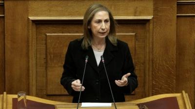 Ξενογιαννακοπούλου: Περισσότερες από 17.000 προσλήψεις το 2019 – Κατά 20% μειώθηκε το προσωπικό στο Δημόσιο