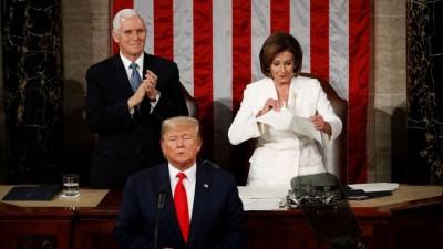 Πού διαφωνούν Δημοκρατικοί και Ρεπουμπλικανοί για το πακέτο τονωσης - Γιατί δεν επιτεύθηκε συμφωνία έως τώρα