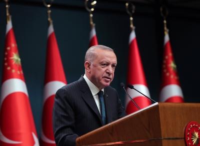 «Συμμαχία» αντιπολίτευσης στην Τουρκία - Χάνει την εικόνα του αήττητου ο Erdogan