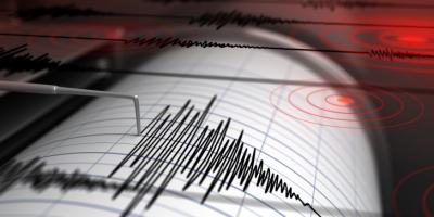 Ισχυρός σεισμός 5 Ρίχτερ στο θαλάσσιο χώρο νότια της Μυτιλήνης - Συνεχείς σεισμικές δονήσεις