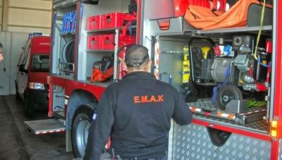 Διαταγή για υποχρεωτικό εμβολιασμό στους πυροσβέστες της ΕΜΑΚ - Αντικατάσταση σε περίπτωση άρνησης