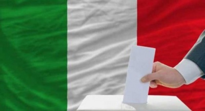 Ιταλία: Άνοιξαν οι κάλπες για τις βουλευτικές εκλογές – Θα ψηφίσουν πάνω από 46 εκατ. πολίτες
