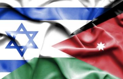 Οπλισμένοι με μαχαίρια πέρασαν από την Ιορδανία στο Ισραήλ