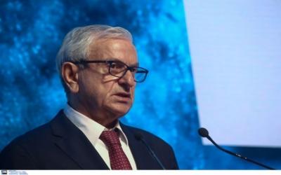 Βενιάμης (ΕΕΕ): Οι ενστάσεις στις δύο προτάσεις της Κομισιόν για απεξάρτηση της ναυτιλίας από τα ορυκτά καύσιμα