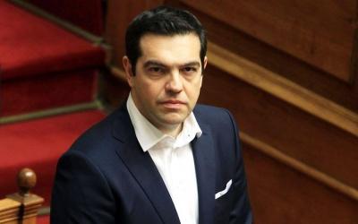 Στο Βουκουρέστι αύριο (24/4) ο Τσίπρας - Θα συμμετάσχει στη Σύνοδο Κορυφής Ελλάδας, Βουλγαρίας, Ρουμανίας και Σερβίας