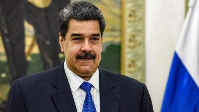 Maduro (Βενεζουέλα): Στο 100% η αποτελεσματικότητα του εμβολίου Sputnik-V