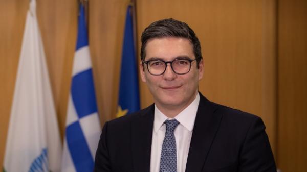 Κωνσταντίνος Ξιφαράς (Διευθύνων Σύμβουλος ΔΕΠΑ): Η ΔΕΠΑ στο επίκεντρο της ενεργειακής μετάβασης της Ελλάδας