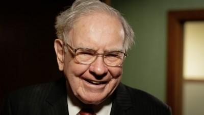 Σε ποιες φαρμακοβιομηχανίες επένδυσε η Berkshire Hathaway του Warren Buffett