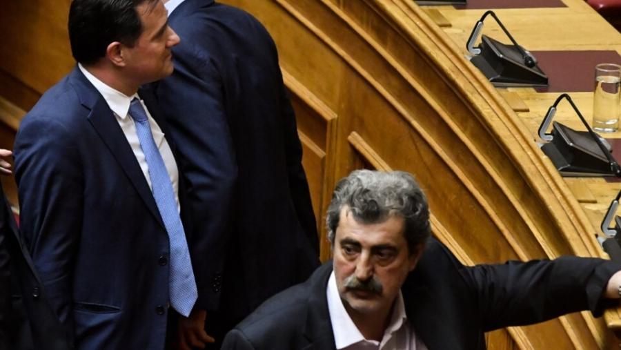 Ο Γεωργιάδης βγάζει στη σέντρα τον Πολάκη: Χειρουργεί χωρίς να έχει εμβολιαστεί - «Άδειασμα» από Κυρίτση (ΣΥΡΙΖΑ)