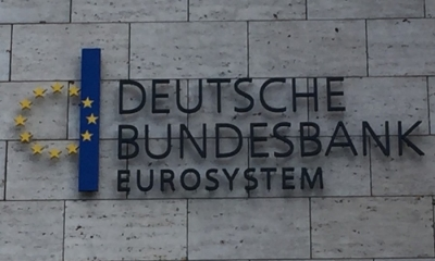 Bundesbank (Γερμανία): Στο γ' τρίμηνο του 2021 η επιστροφή της οικονομίας στα επίπεδα προ της πανδημίας