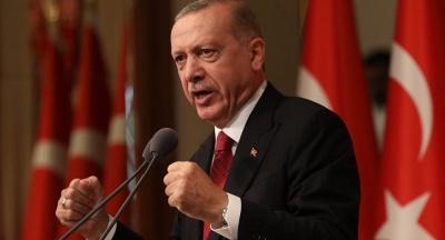 Νέες απειλές Erdogan: Πηγή κινδύνου Ελλάδα, Κύπρος - Δεν θα κάνουμε βήμα πίσω - Η απάντηση του ΥΠΕΞ