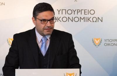 Πετρίδης (ΥΠΟΙΚ Κύπρου): Η κοινωνία δεν μπορεί πλέον να επιδοτεί τους μη εμβολιασμένους