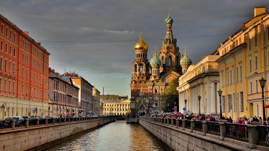 12-14 Μαΐου το Greek – Russian Luxury Tourism & Gastronomy Workshop 2021