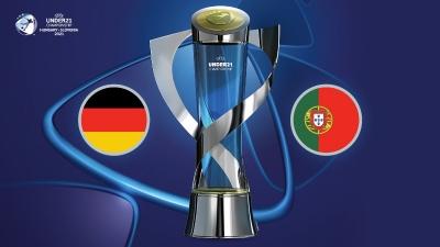 Τελικός Under 21: H Γερμανία φαβορί, η Πορτογαλία πάει για τον παρθενικό της τίτλο!