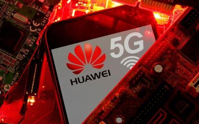 Σουηδία: Απορρίφθηκε η ένσταση της Huawei για τον αποκλεισμό της από το δίκτυο 5G