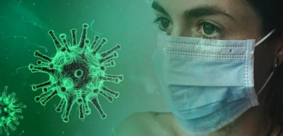 Πως θα καταλάβετε ότι έχετε προσβληθεί από την μετάλλαξη του κορωνοϊού - Τα πρώτα συμπτώματα