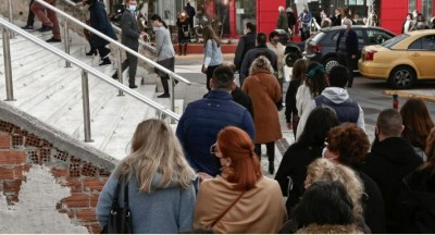 Συνωστισμός στις εκκλησίες, αγνόησαν τα περιοριστικά μέτρα - Έκθετη η κυβέρνηση - Ένταση σε Θεσσαλονίκη, Αίγιο - Ιερώνυμος: Είμαστε έτοιμοι για όλα