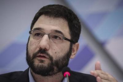 Ηλιόπουλος: Κυβερνητική παραδοχή αποτυχίας το νέο lockdown – Παρωδία το σχέδιο της ΝΔ