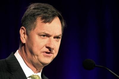 Evans (Fed): Κατάλληλη η τρέχουσα νομισματική πολιτική προς το παρόν