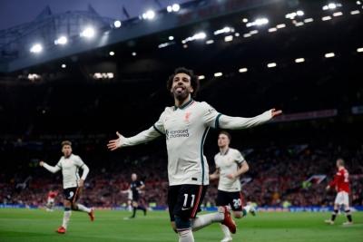 Μάντσεστερ Γιουνάιτεντ - Λίβερπουλ 0-5: Και... λίγα ήταν με δαιμονισμένο Σαλάχ που έγραψε ιστορία! (video)