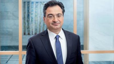 Καραβίας (Eurobank): Κομβικός ο ρόλος των τραπεζών για την υλοποίηση επενδύσεων μέσω του Ταμείου Ανάκαμψης