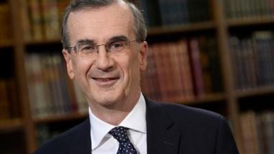 Villeroy (ΕΚΤ): Υπάρχει πρόοδος στις συνομιλίες της ΕΕ, αλλά χρειάζονται περαιτέρω ενέργειες