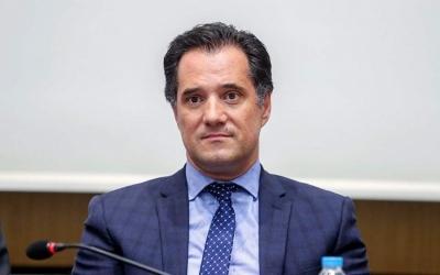 Τροπολογία σκάνδαλο Άδωνι Γεωργιάδη για τους εσωτερικούς ελεγκτές - Ρουσφέτι στο Οικονομικό Επιμελητήριο