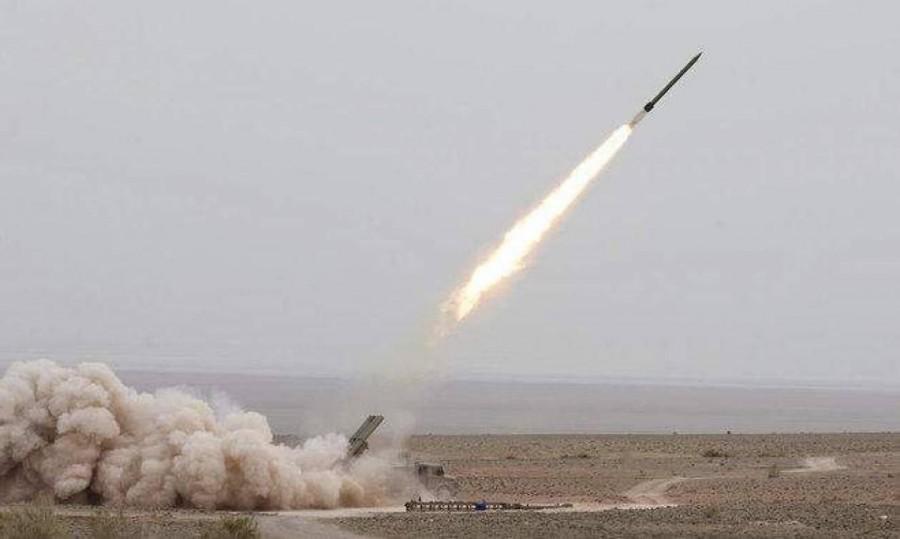 Υεμένη: Αναχαιτίστηκε και καταστράφηκε πύραυλος που είχε στόχο τη Σαουδική Αραβία