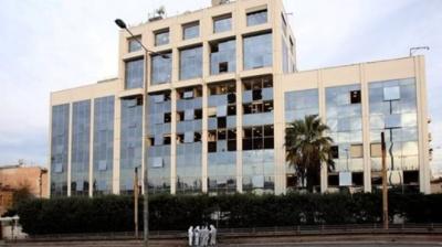 Στα άκρα η κόντρα κυβέρνησης - Αλαφούζου για την επίθεση στον ΣΚΑΙ - Ποιοι είναι οι ύποπτοι για το τρομοκρατικό χτύπημα